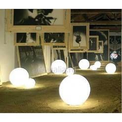 """Светящийся шар """"Evening Glow""""25см"""