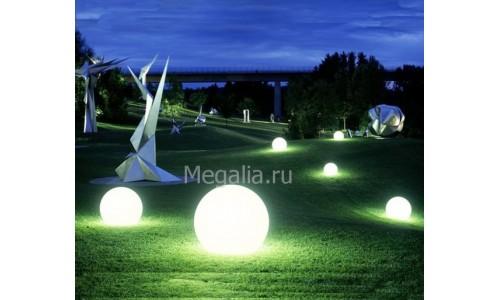 """Светящийся шар """"Evening Glow"""" 35см"""