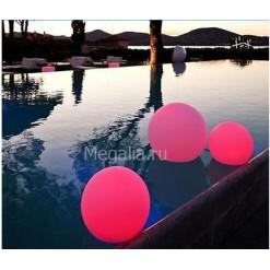 """Светящийся шар """"Evening Glow"""" 40см"""