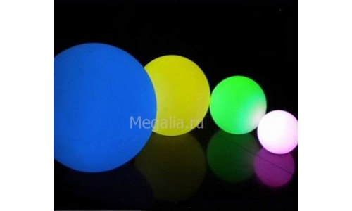 """Светящийся шар """"Evening Glow"""" 60см"""