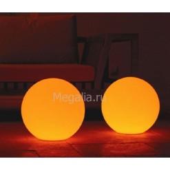 """Светящийся шар """"Evening Glow"""" 80см"""