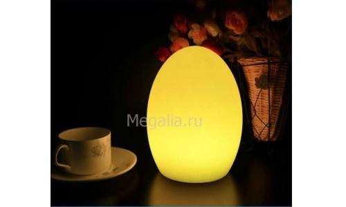 """Светящееся яйцо """"Shining egg"""" 19см"""