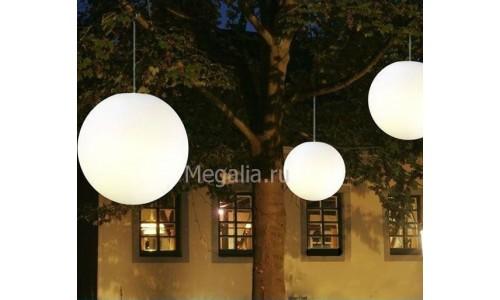 """Подвесной светящийся шар """"Evening Glow"""" 35см"""