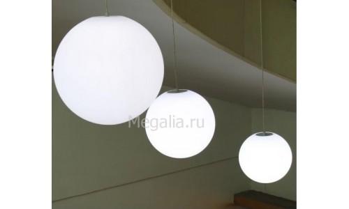 """Подвесная лампа """"Evening Glow"""" 40см"""