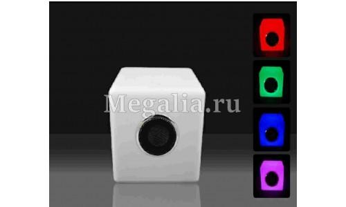 """Cветящийся динамик """"LED blue-tooth speaker-2"""" 30см"""