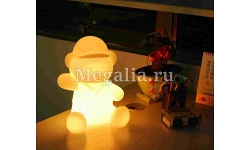 """Светящаяся игрушка """"Led Bear"""""""