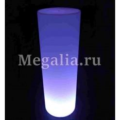 "Светящийся цилиндр ""Led cylinder"" 22см"