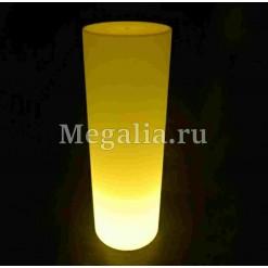"Светящийся цилиндр ""Led cylinder"" 71см"