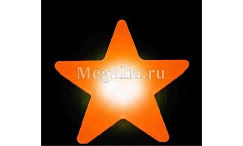 "Светящаяся звезда ""Led Star"" 40см"