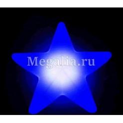 "Светящаяся звезда ""Led Star"" 60см"