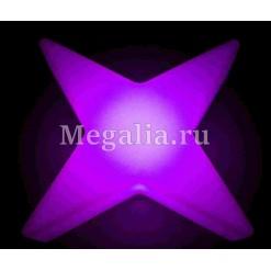"Светящаяся звезда ""Led Star-2"" 40см"
