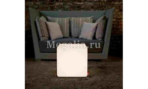 """Cветящийся куб """" Led Cube"""" 10 см"""