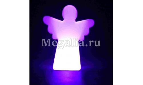 "Cветящийся ангел "" Led Angle""65 см"
