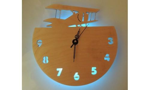 Часы «Самолет №3»