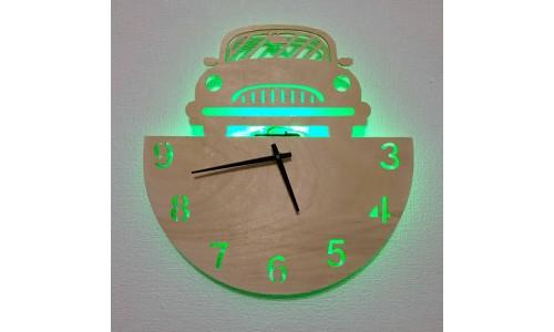 Часы «Машина №816»