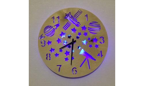 Часы «Космос №817»