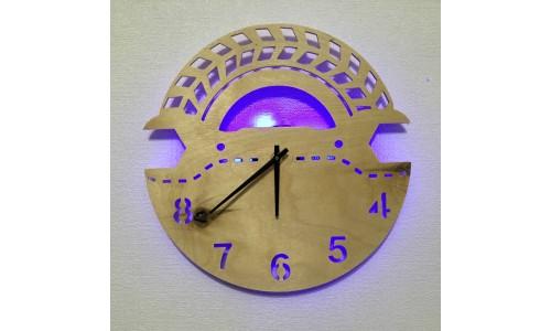 Часы «Ключ №820»