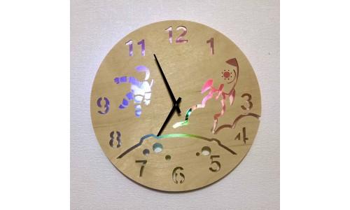 Часы «Космос №822»