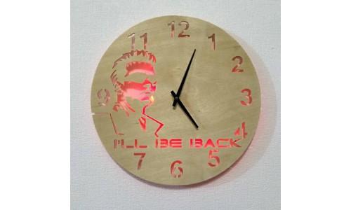 Часы «Терминатор №831»