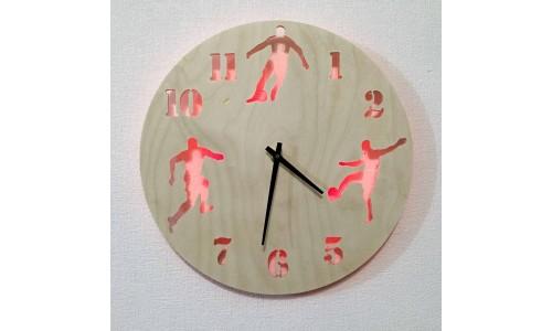 Часы «Футбол №834»