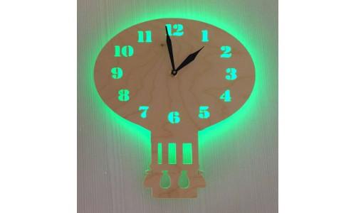 Часы «Воздушный шар №860»