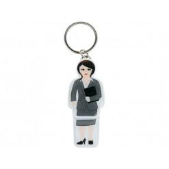 USB флешка «Деловая женщина» 4 Гб