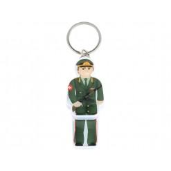 USB флешка «Военнослужащий» 4 Гб