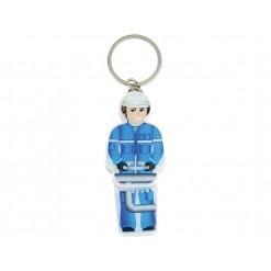 USB флешка «Работник на нефтяной вышки» 4 Гб