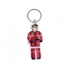 USB флешка «Пожарный» 4 Гб
