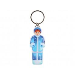 USB флешка «Снегурочка» 4 Гб