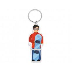 USB флешка «Сноубордист» 4 Гб