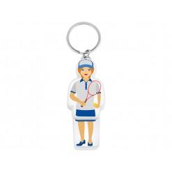 USB флешка «Теннисистка» 4 Гб