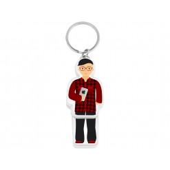 USB флешка «Модный парень» 4 Гб