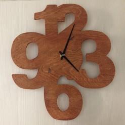 Часы «Цыфры»
