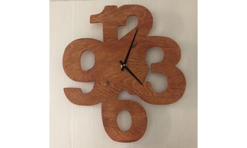 Часы «Цифры»