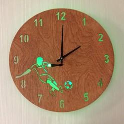 Часы «Футбол №881»