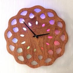 Часы «Узор №883»