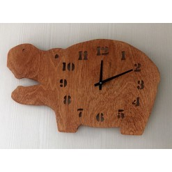 Часы «Бегемот №885»