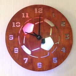 Часы «Мяч №886»