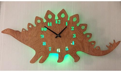 Часы «Динозавр №889»