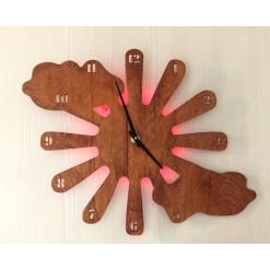 Часы «Солнце №892»