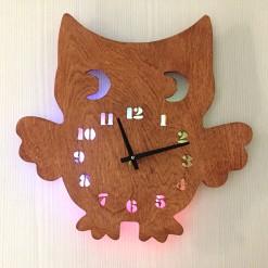 Часы «Сова №893»