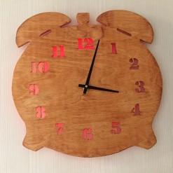 Часы «Будильник №896»