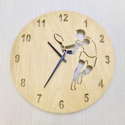 Часы «Спортсмен №897»
