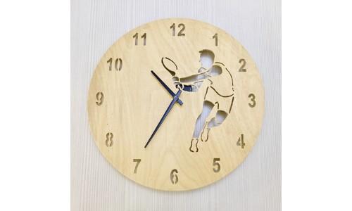 Часы «Теннисист №897»