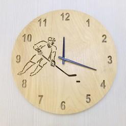 Часы «Хоккей №897»