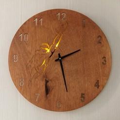 Часы «Человек №898»