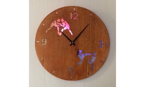 Часы «Борьба №900»