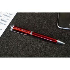 """Именная ручка с гравировкой """"Элегант"""""""