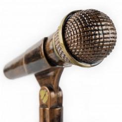 Микрофон «Золотой голос России»